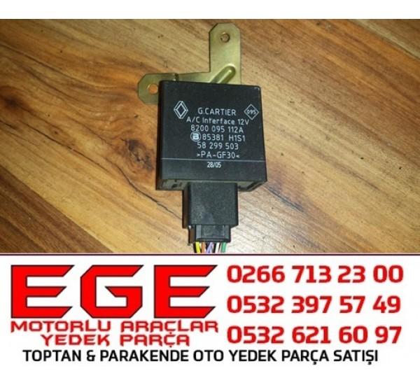 KANGO KLİMA ROLESİ CLIO KLİMA ROLESİ LOGAN KLİMA ROLESİ 8200095112A