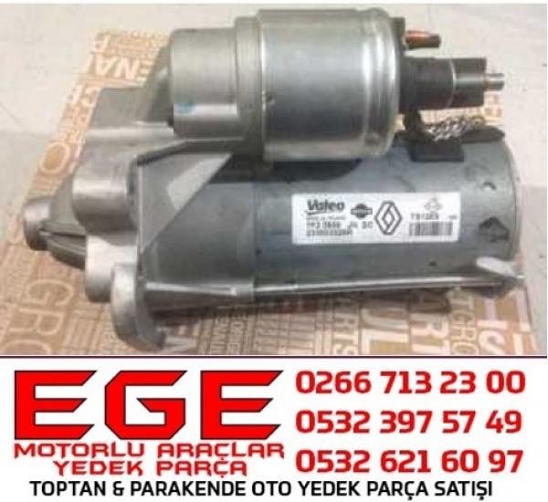 MASTER III 2.3 DCİ MARŞ MOTORU 8200568535