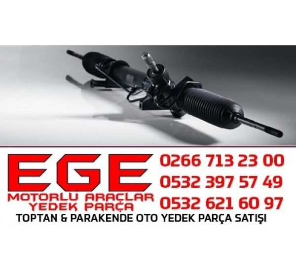 RENAULT KANGOO II CLIO II HİDROLİK DİREKSİYON KUTUSU - 8200895863 - 8200050763 - 8200710929