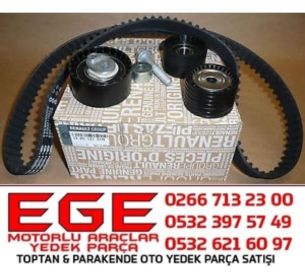 LAGUNA MEGANE TRİGER SETİ F4R TRİGER SETİ 130C12131R