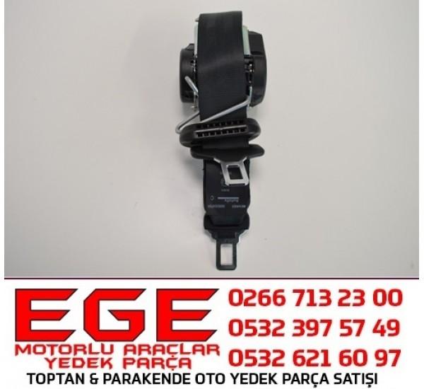 SANDERO ARKA ORTA EMNİYET KEMERİ 888506476R