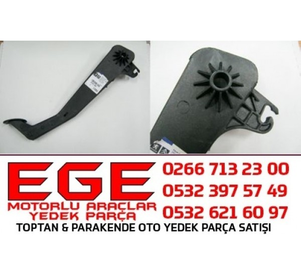DEBRİYAJ PEDALI KOMPLE DUCATO BOXER JUMPER 1301707080