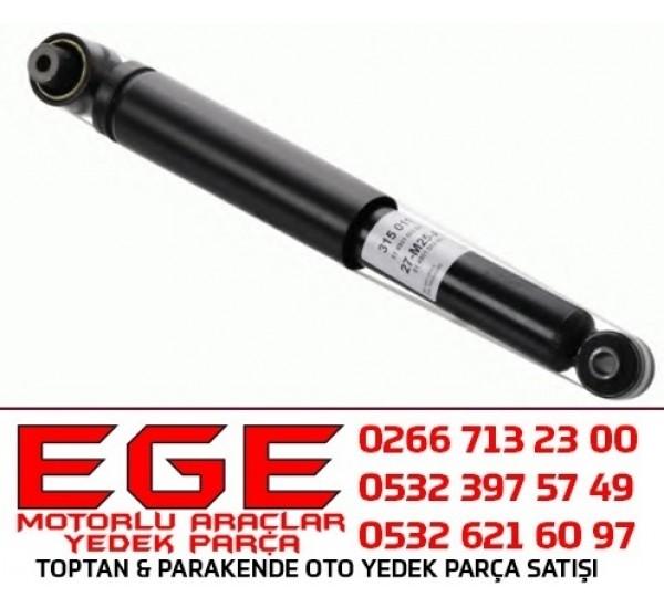 MEGANE III ARKA AMORTİSÖR HB  (MAYSAN)  PN7310334-562100035R-562104554R-562107002R