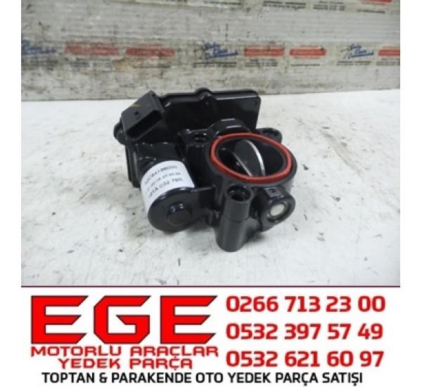 8201374868 R9M RENAULT  1.6 DCİ TRAFİK MEGANE IV GAZ KELEBEĞİ