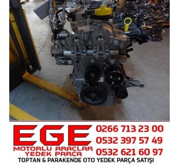 H5F 408 KOMPLE MOTOR H5F408