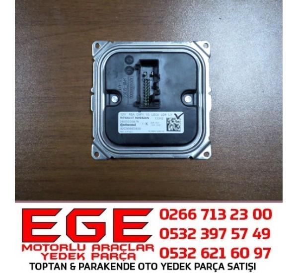 KADJAR MEGANE IV CLIO IV XENON BEYNİ 260555097R