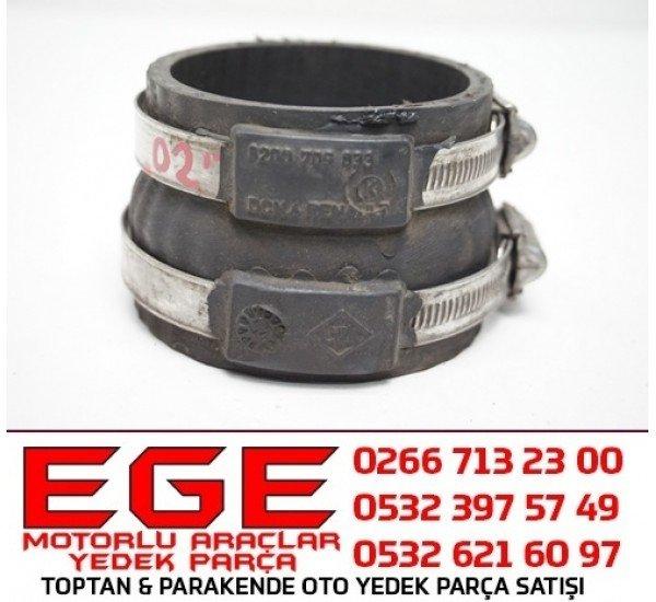 EGR HAVA BORUSU MASTER II G9U 8200709833