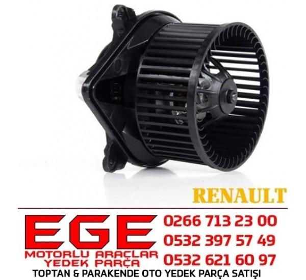 RENAULT MEGANE I KALORİFER MOTORU - 7701046058
