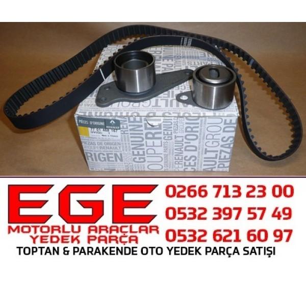 R19 TRİGER SETİ R21 FLASH 1.7 TRİGER SETİ 7701468167