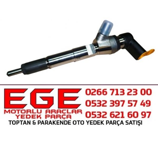 LAGUNA III FLUENCE MEGANE III ENJEKTÖR TAKIMI 166008052R 8200903034 8200704191