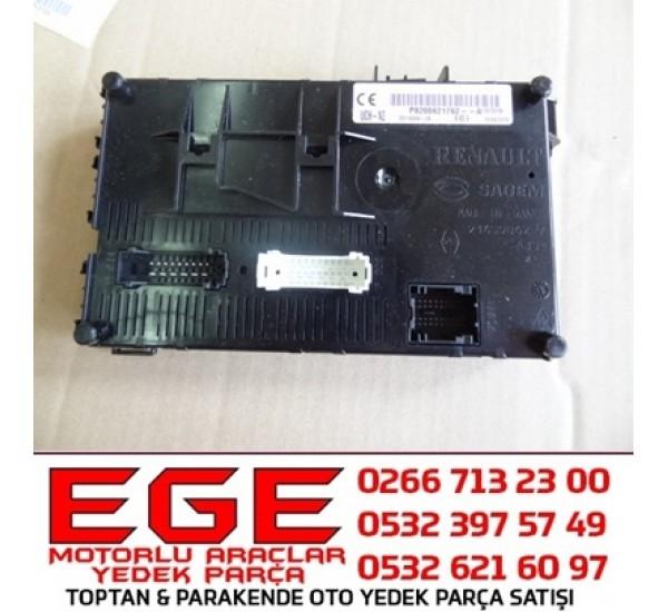 8200621762-ELEKTRONİK BAĞLANTI ÜNİTESİ CLIO 2