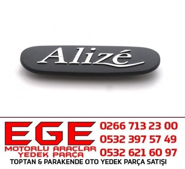 MEGANE  MONOGRAM ALİZE LOGO 7700429512