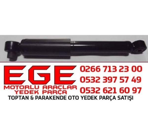 MEGANE ARKA AMORTİSÖR GAZLI ARKA AMORTİSÖR (MAYSAN) PN7310304-7700419235