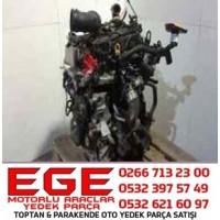 M9T D706 MASTER 3 EURO 6 ÇİFT TURBO KOMPLE MOTOR