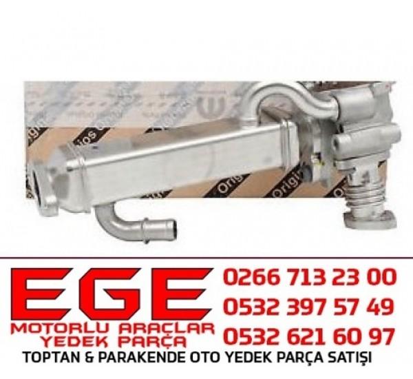 FIAT DUCATO ISI DEĞİŞTİRİCİ EGR VALFSİZ 5801365304