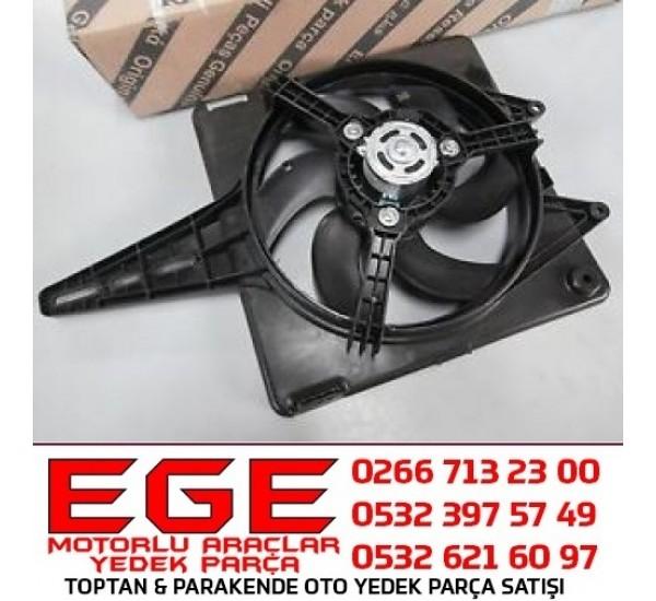 MAREA ELEKTROFAN BRAVA ELEKTROFAN BARAVO FAN MOTORU 46744926