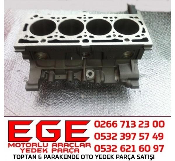 CLİO SYMBOL 1.4 8V K7J MOTOR BLOK KANGO 1.4 8V K7J BLOK 7701477408 7701472330