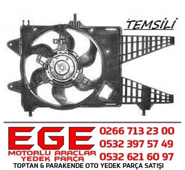 ALBEA ELEKTROFAN ORJİNAL SR/PO   51741575