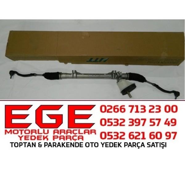 DİREKSİYON KUTUSU RENAULT MEGANE II / SCENIC 8200892104