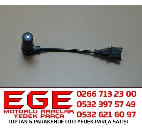 DUCATO KRANK MİL SENSÖRÜ 2.3 JTD VOLANT SENSÖRÜ 500374763