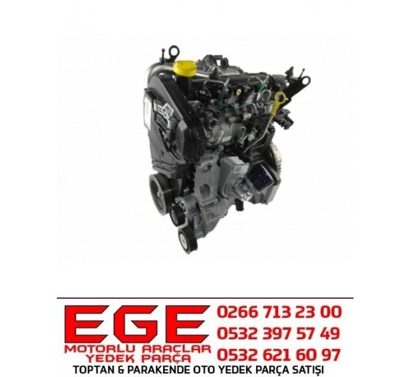 MEGANE III FLUENCE 1.5 DCİ 110 BG KOMPLE MOTOR K9K836