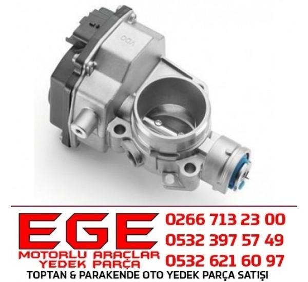 RENAULT LAGUNA 2.0 16V GAZ KELEBEK KUTUSU F4R 8200243886