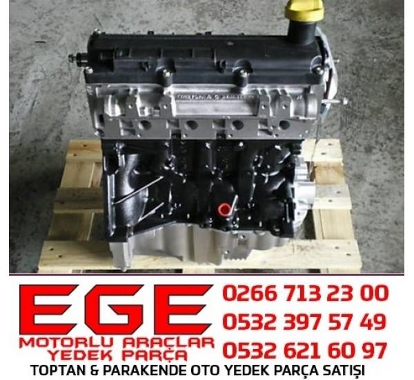 CLİO IV CAPTUR 1.2 16V H5F TURBOLU KOMPLE MOTOR