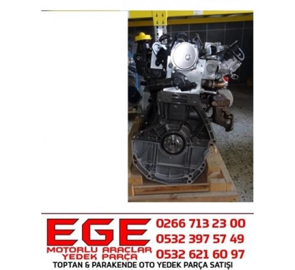 RENAULT CLİO IV DOKKER LODGY 75 Bg 1.5 DCI KOMPLE MOTOR 7711622690