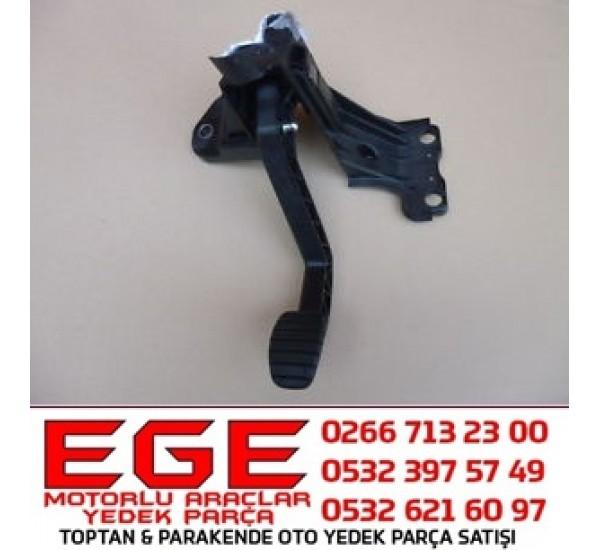 RENAULT MASTER III DEBRİYAJ PEDALI KOMPLE ORJİNAL 465034965R