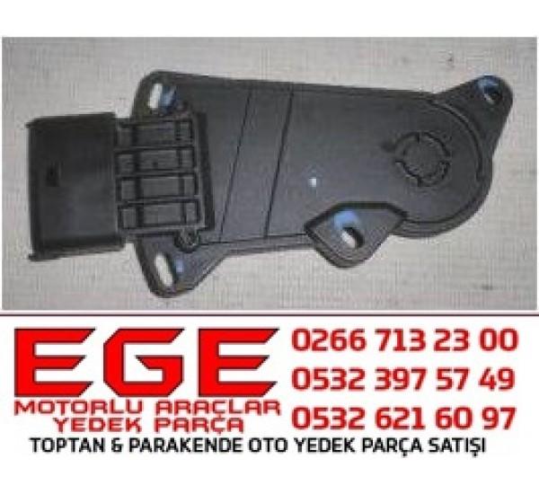 DOBLO GAZ PEDAL SENSÖRÜ 2009 ÖNCESİ 51783168