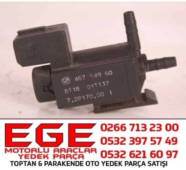 FIAT DOBLO 1.9 ELEKTROVALF 46754960