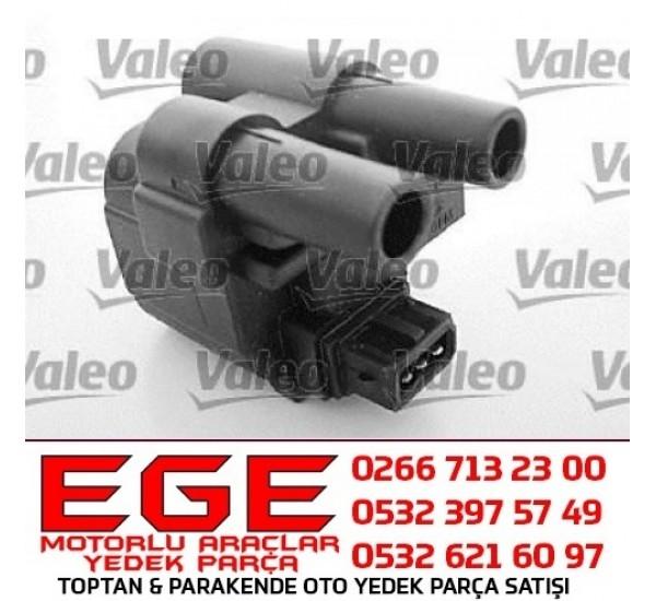 RENAULT KANGOO MEGANE CLIO SCENIC ATEŞLEME BOBİNİ VALEO 245106