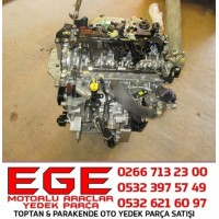 M9TD706 KOMPLE MOTOR 2.3 DCI MASTER III C244252