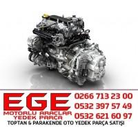 K9K837 KOMPLE MOTOR K9K 837 DUSTER FLUENCE 110 HP