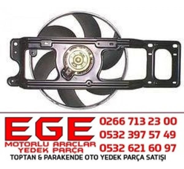 KANGO FAN PERVANESİ CLIO FAN PERVANESİ 7701045216