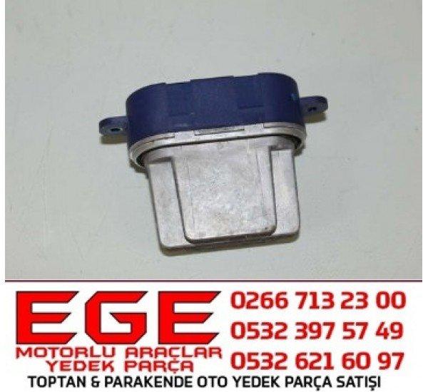 KALORİFER REZİSTANSI LAGUNA III 52419741