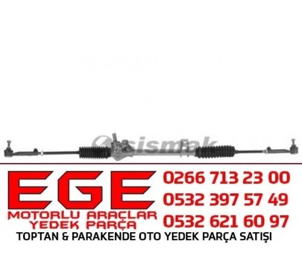 RENAULT - KANGOO CLIO  1997- 1997 Mekanik Direksiyon Kutusu 7701470742