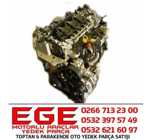 master m9t 2.3 komple motor