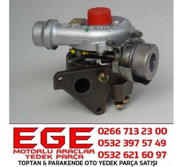 K9K TURBO 100 HP MEGANE II 7701476183