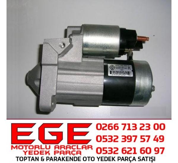 MARŞ MOTORU CLIO-KANGO-MEGAN II-LOGAN 1.5 DCI MAİS 8200584685