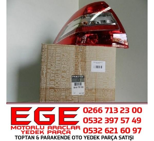 MEGANE II SOL STOP 8200757700