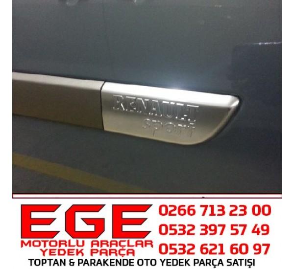 MEGANE II MONOGRAM SAĞ RENAULT SPORT 8200307843