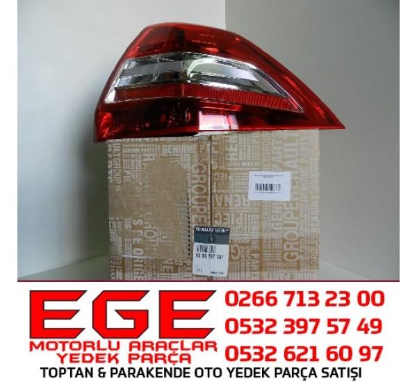 MEGANE II SAĞ STOP 8200757701