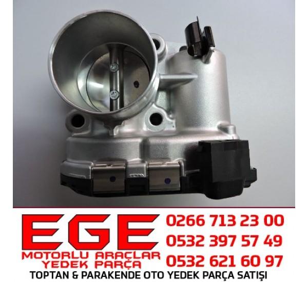 BRAVO GAZ KELEBEĞİ 1.4 T-JET 500L GAZ KELEBEĞİ 0280750137