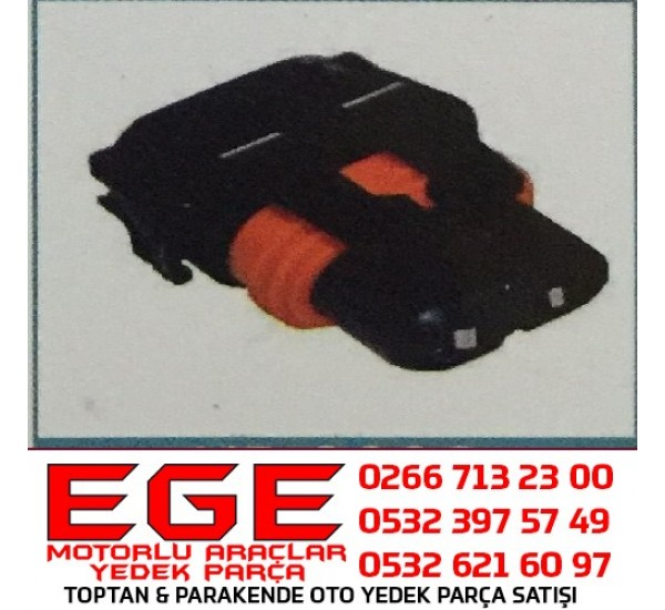 HB9006 OTO SOKET Ampul Soketi