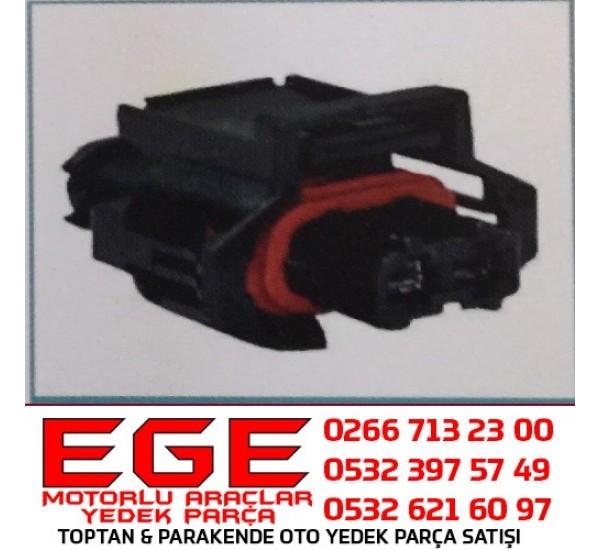 2k020 Enjektör / Enjeksiyon / Müşür Soketi