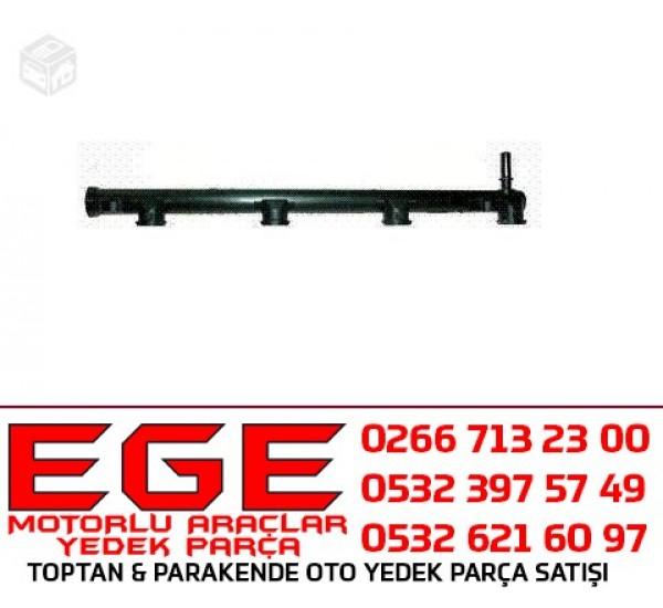 MEGANE I II CLIO SCENIC 1.6 16V ENJEKTÖR DAĞITICI BORU ENJEKTÖR KÜTÜĞÜ 8200139674