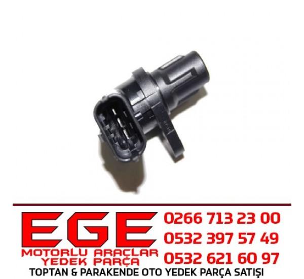 Fiat Ducato 2.3 Ateşleme Sensörü (504052598) (BOSH 0281002634)