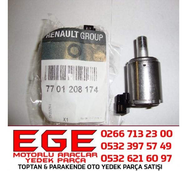 MEGANE II CLIO ELEKTROVANA DPO OTOMATİK ŞANZIMAN PEUGEOT 7701208174 MAİS