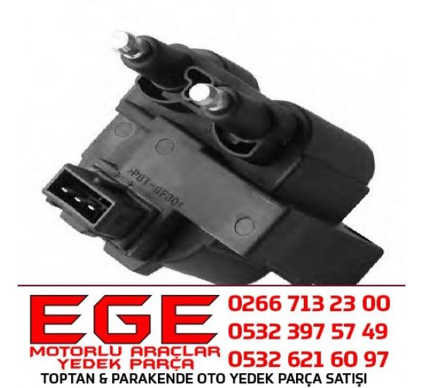 RENAULT MEGANE LAGUNA 2.0 16V N7Q F3R F4R BOBİN 7700863020